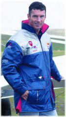 Ducati bespoke jacket