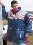Bespoke racing team jacket
