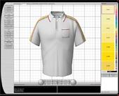Pattern styler, designer ap