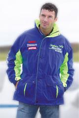 Bespoke jacket Suzuki